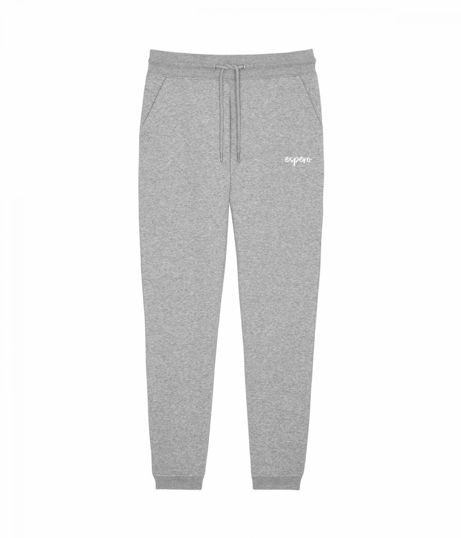 espero clothing damen jogginghose grau