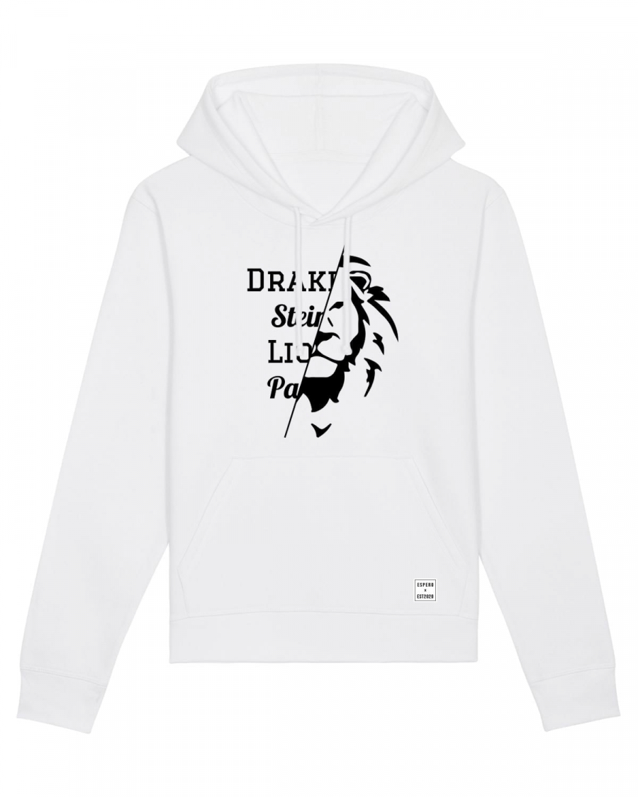 espero clothing cecil wild weiss hoodie