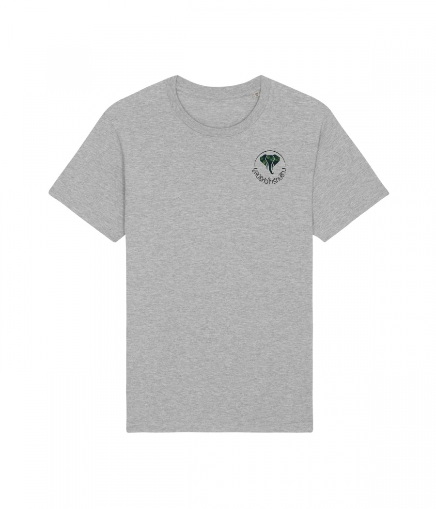 espero clothing herren shirt tyke wild grey